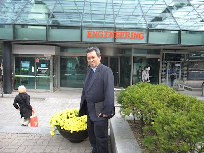Department of Electrical and Electronics Engineering, Seoul National University, November 2011